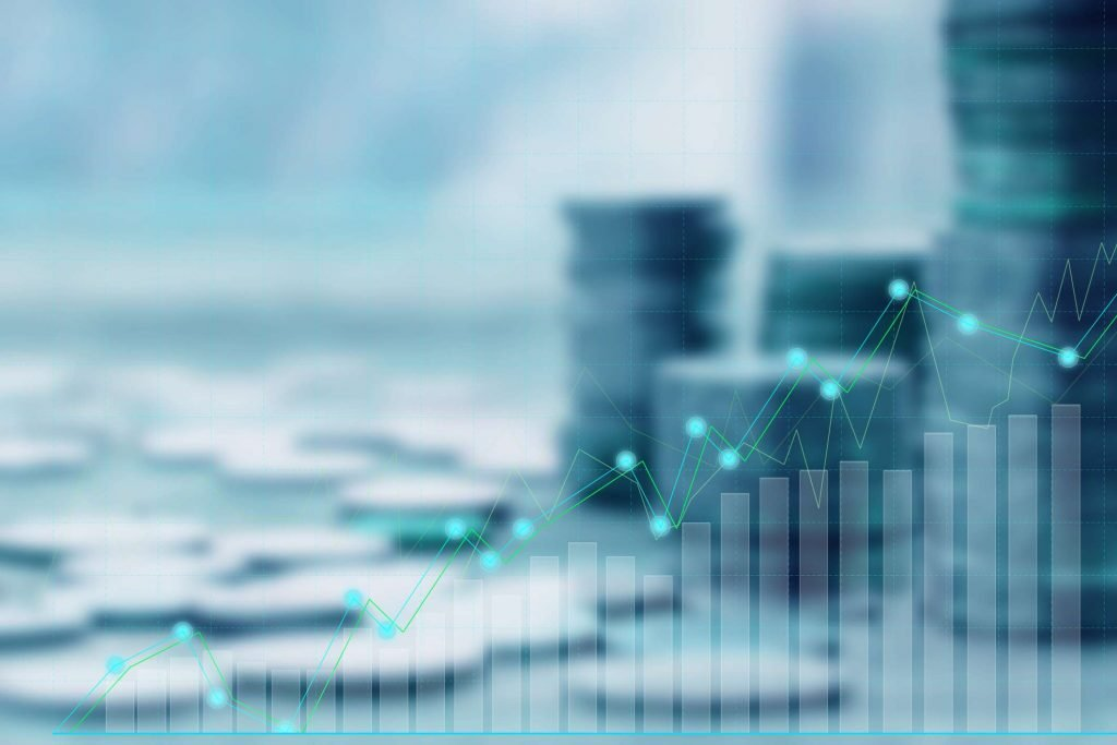 keuntungan saham per bulan