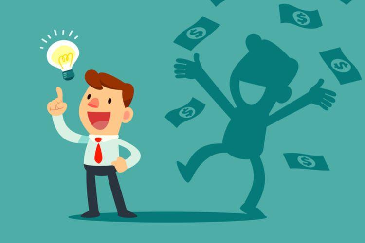 mencari investor untuk startup