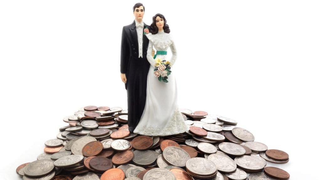 menyiapkan dana menikah