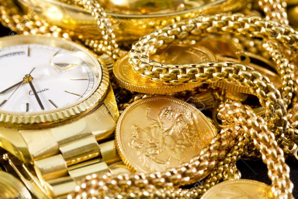 Tips & Tempat Aman Jual Emas Antam dengan Harga Terbaik
