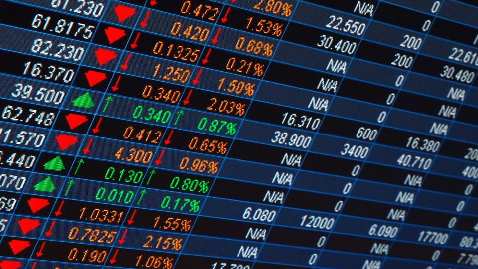 rumus harga saham