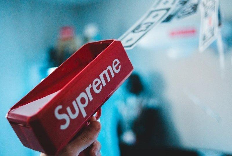 supreme mahal