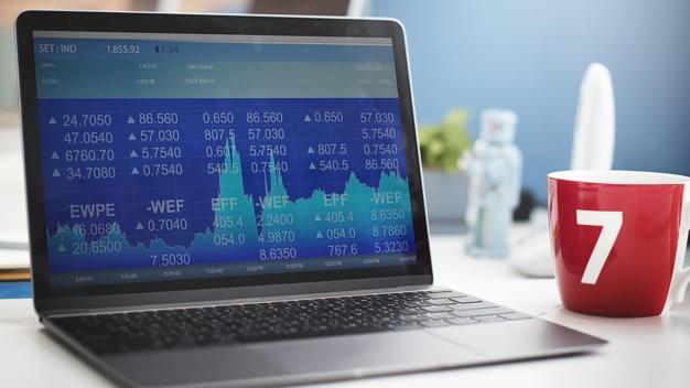 Ilustrasi artikel Ajaib tentang broker trading forex