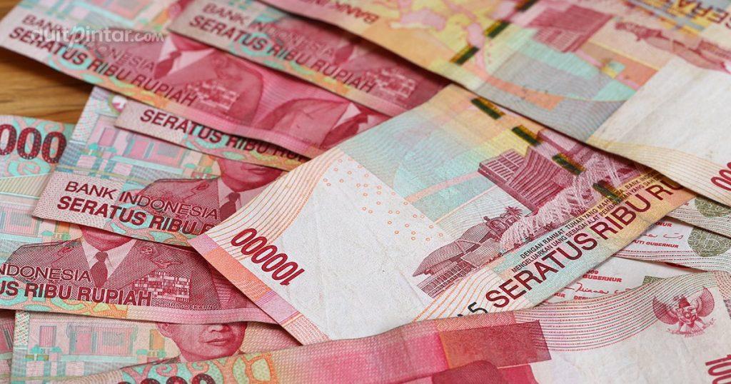 uang 1 miliar