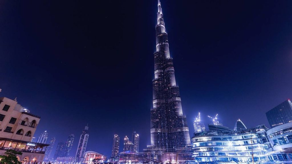 Bangunan Termegah di Dunia