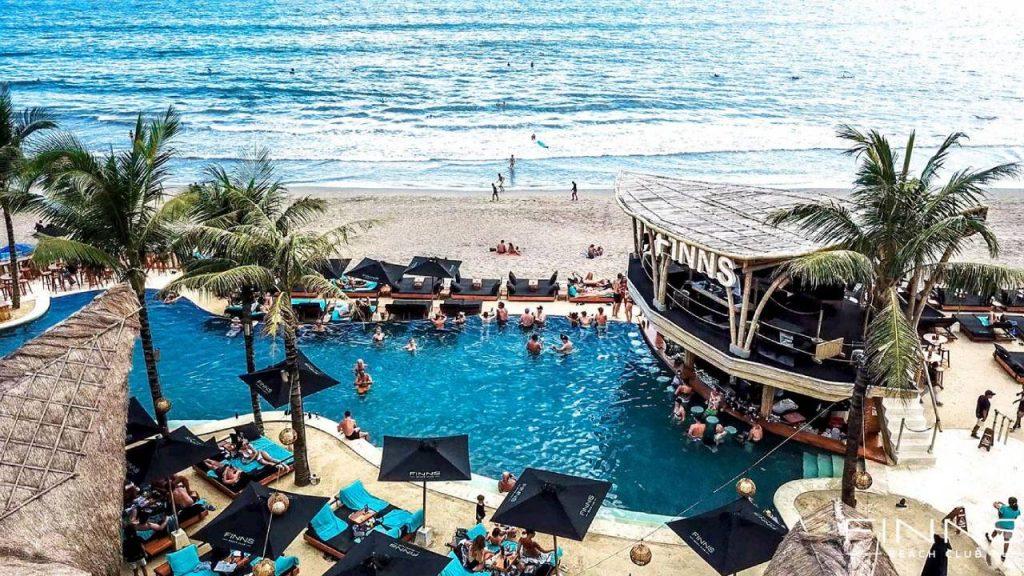Beach Bali