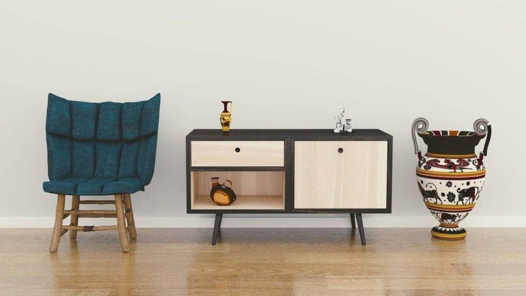 Koleksi Furniture