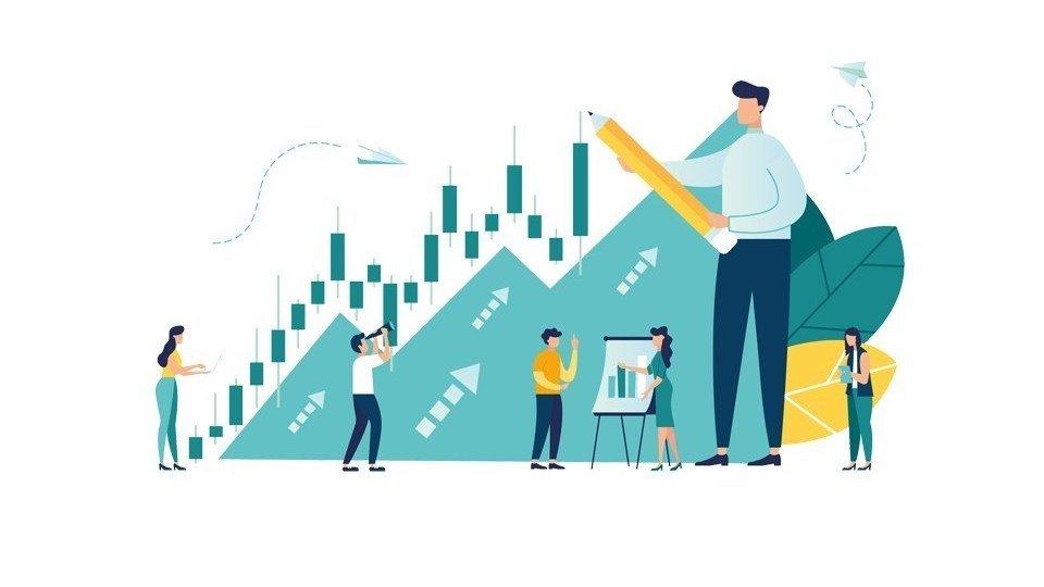 Strategi trading saham.