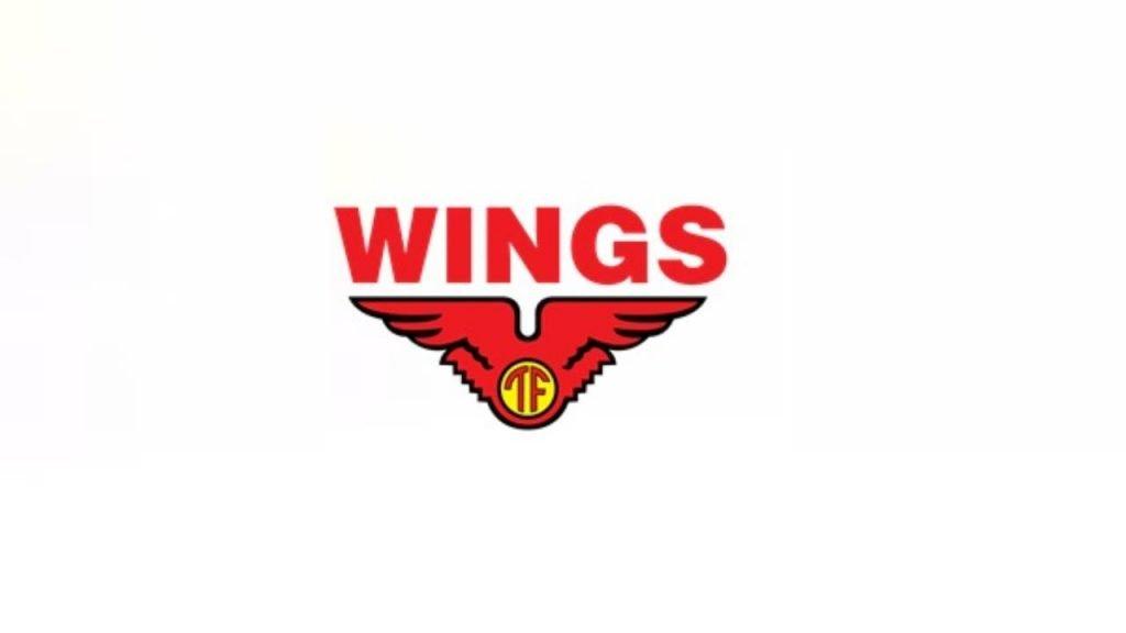 Produk Wings