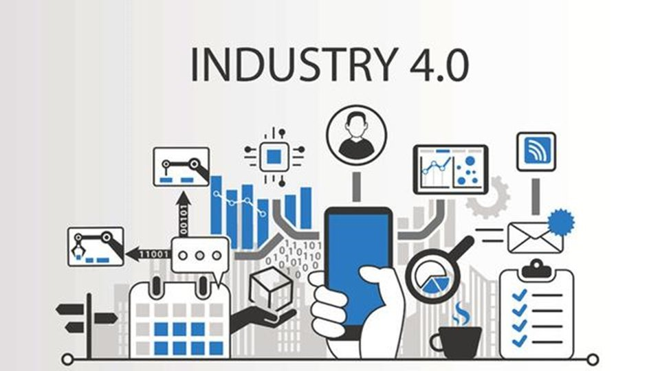 Revolusi Industri 4.0 membawa kemudahan dalam genggaman