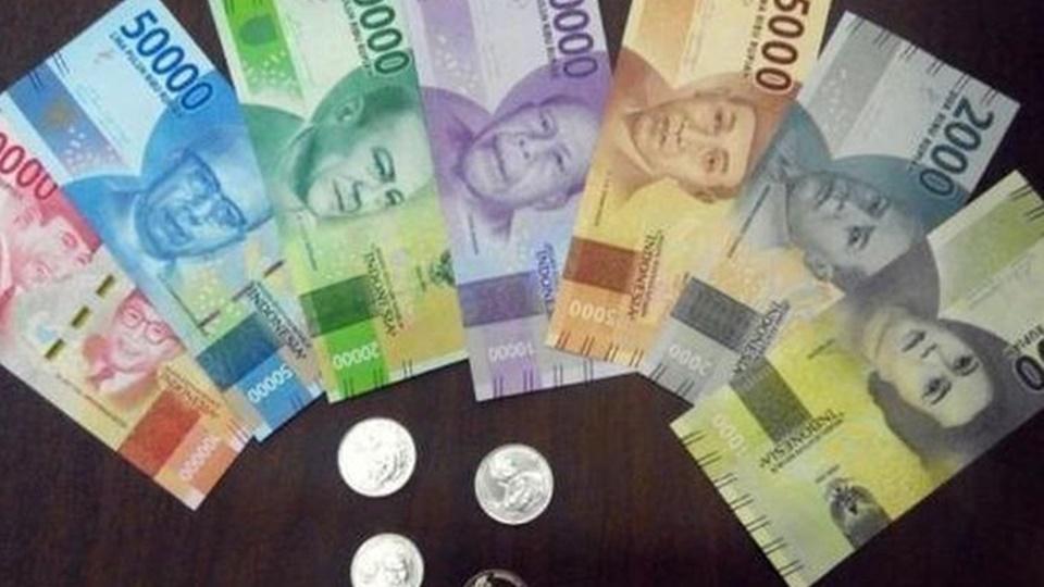 Redenominasi rupiah menyederhanakan mata uang tanpa memotong nilainya