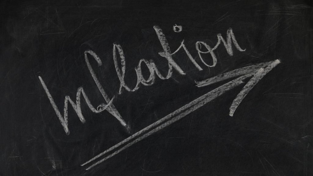 Jenis Inflasi