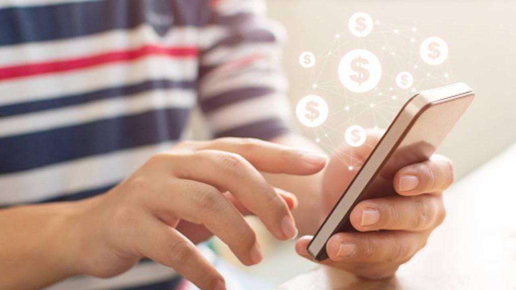 Mendapatkan Uang dari Aplikasi