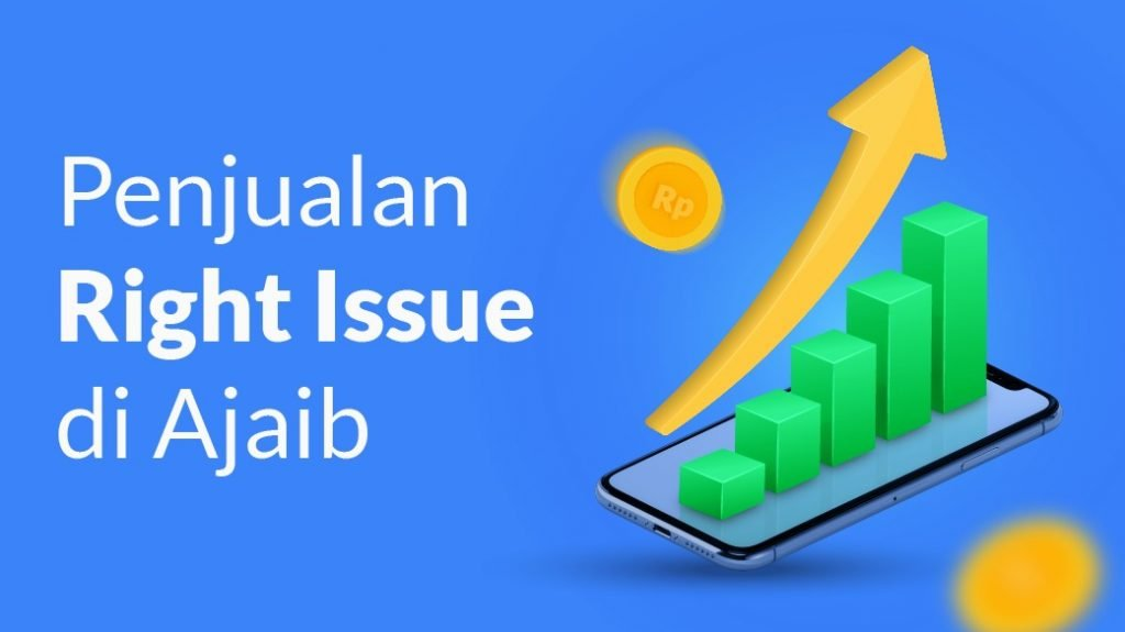 Ajaib Right Issue