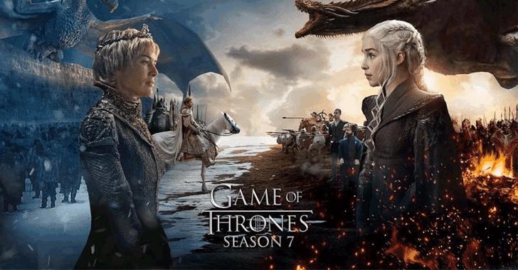 Biaya berlibur di set Game of Thrones