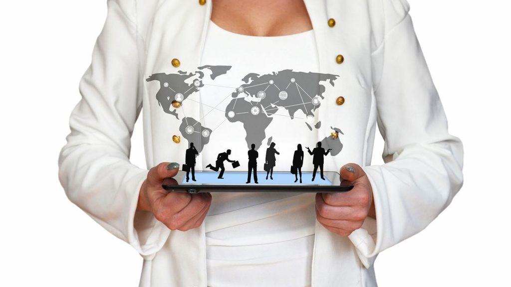 Bisnis Internasional