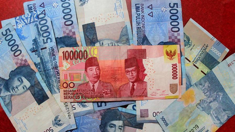 Pecahan uang baru