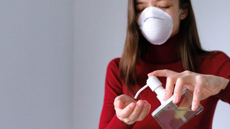 9 Barang Sehari-hari yang Wajib Dibawa Selama Pandemi