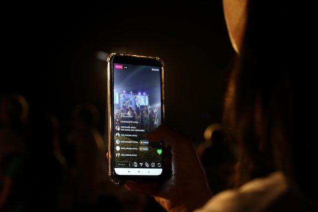 cara live streaming yang kian kerap digunakan