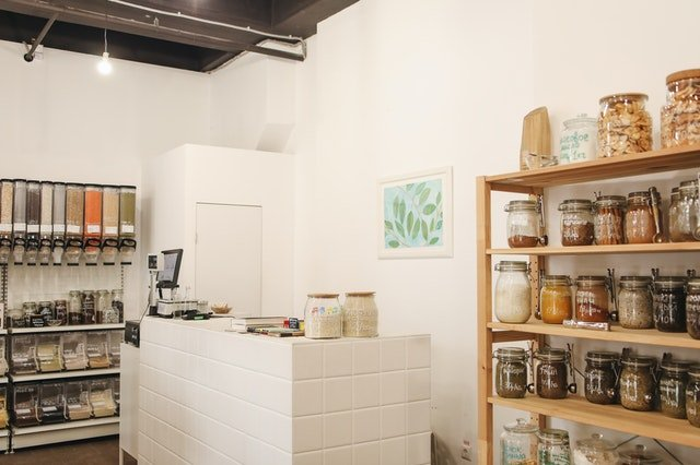 toko kelontong bisa menjadi alternatif usaha