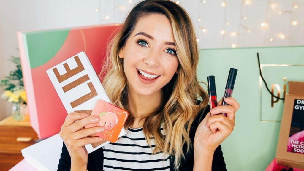 cara menjadi beauty vlogger