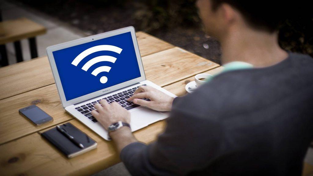 Wifi Rumah