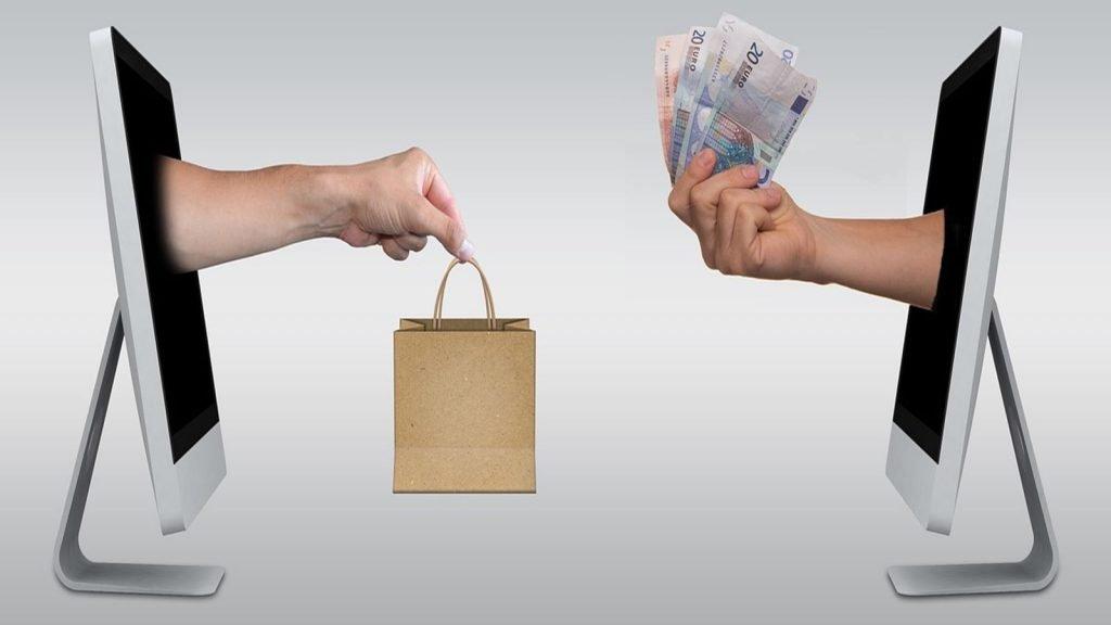 Dagang di e-commerce