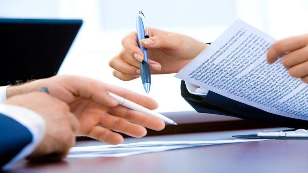 Hukum perjanjian kredit
