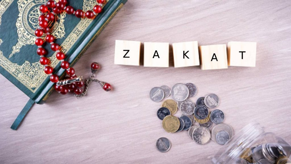Manfaat Zakat