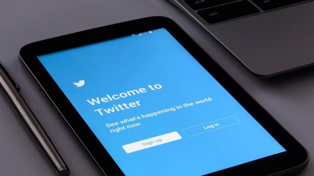 Trending Twitter di Indonesia