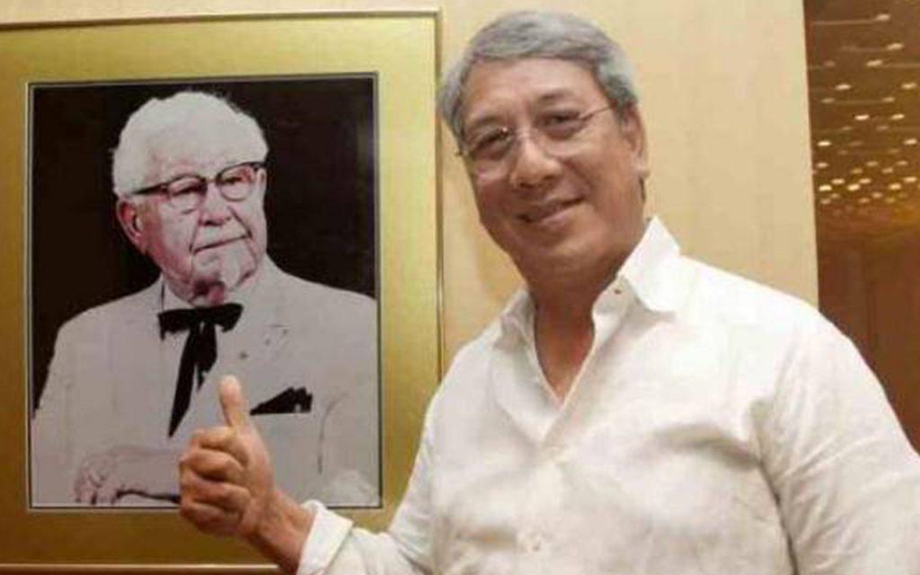 Kisah Sukses Keluarga Gelael, Pemilik KFC Indonesia