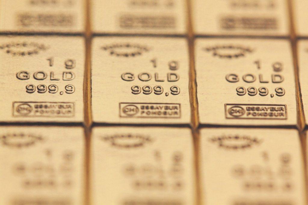 aneka tambang emas