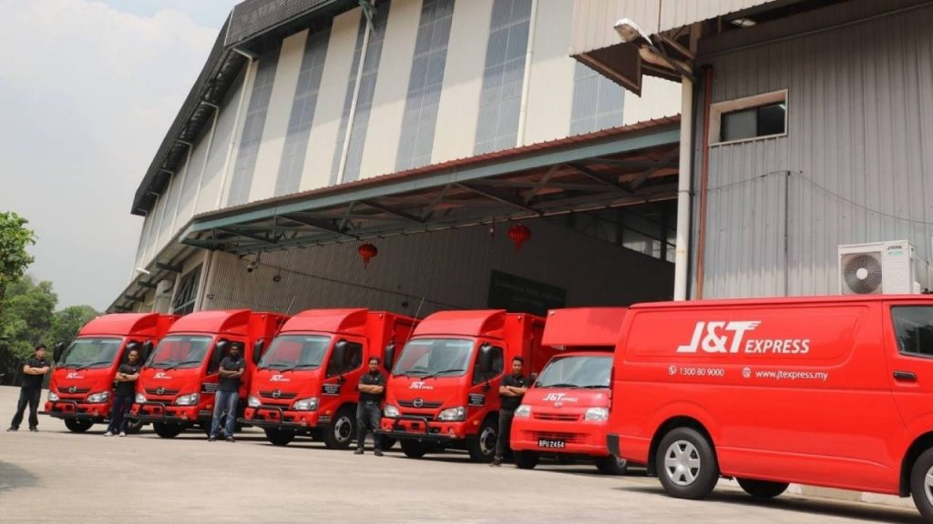 J&T Express Owner