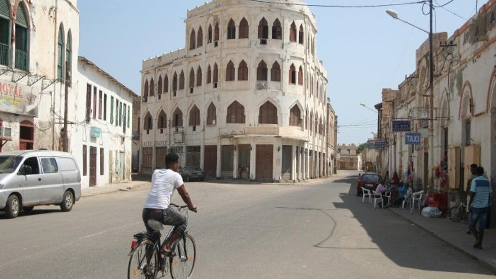 negara termiskin - eritrea