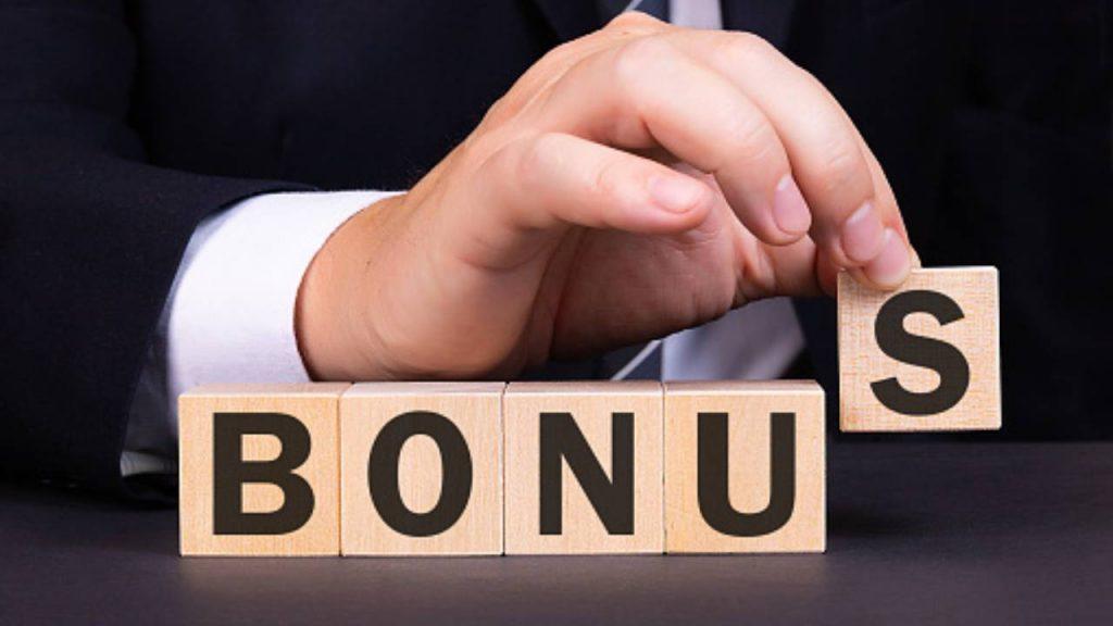 Saham Bonus
