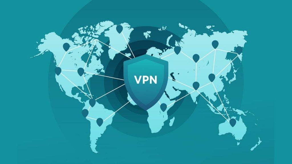 Fungsi VPN