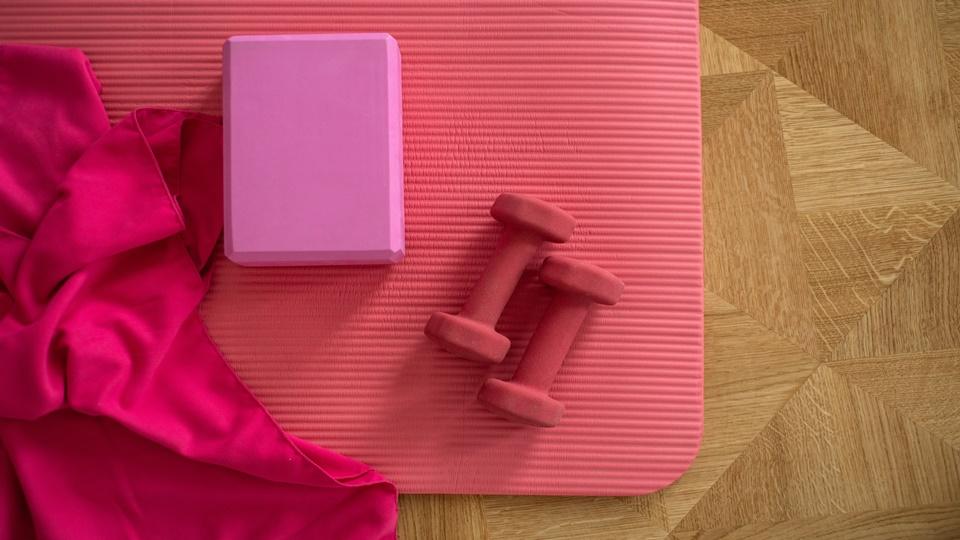 Tips Olahraga di Rumah, Siapa Saja Bisa Melakukannya