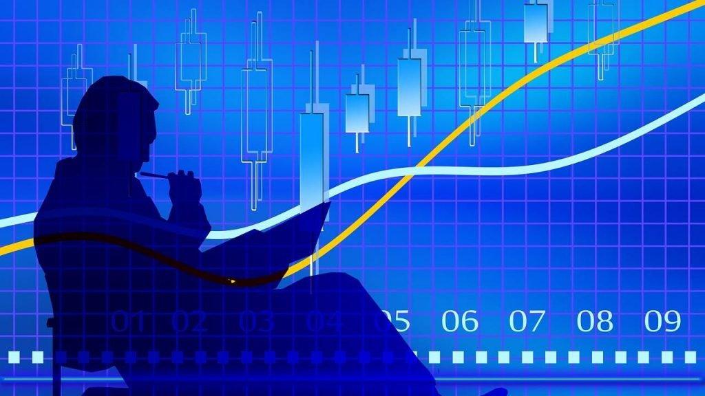 Saham Forex dan Cryptocurrency