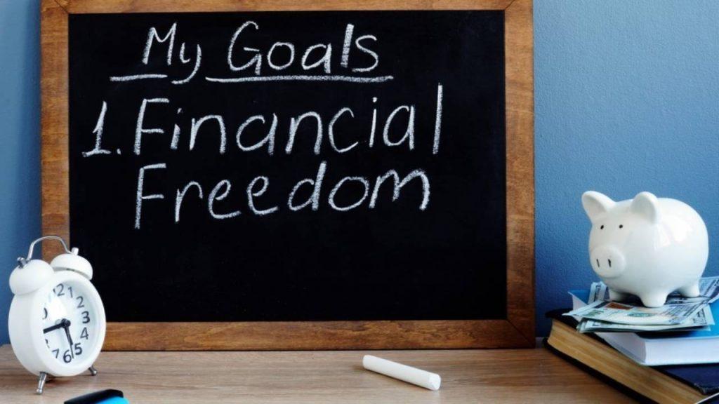 Bebas Finansial
