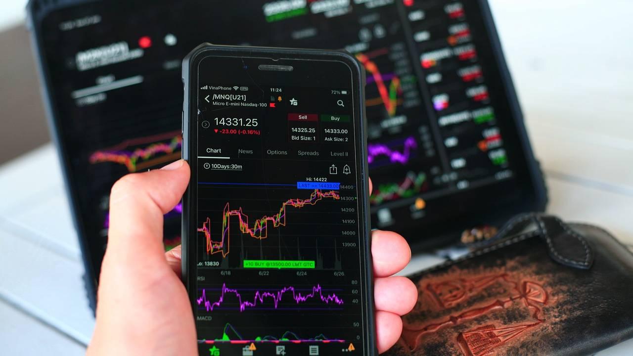 Evaluasi Trading