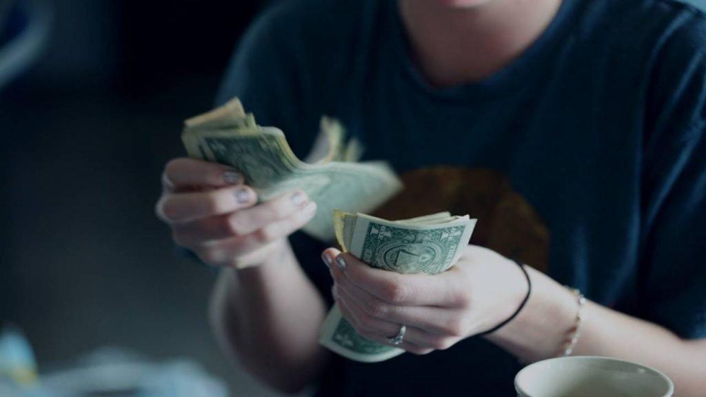 Uang Saku