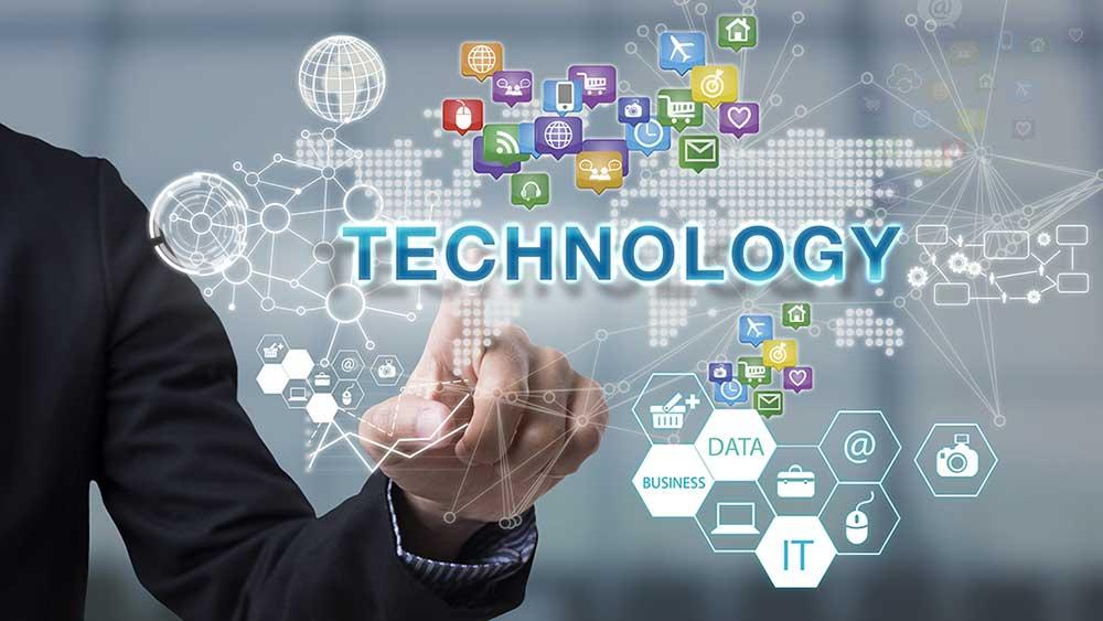 sektor teknologi